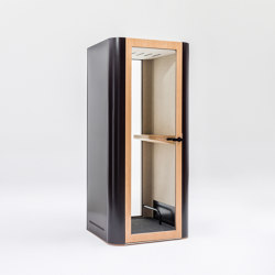 Space S | Telephone booths | MuteDesign®
