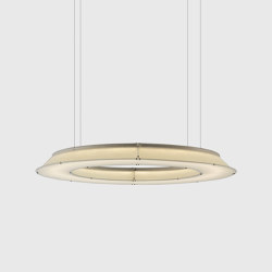 Cast Pendant Round | Suspended lights | Resident