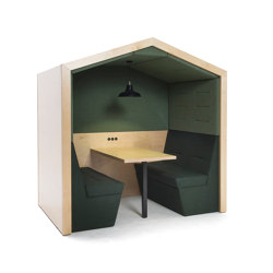 Railway Carriage (New) | Office Pods | Spacestor