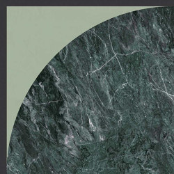 Policroma | Arco Alpi-Lichene | Ceramic panels | FLORIM