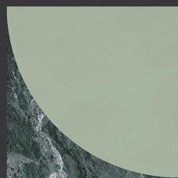 Policroma | Volta Alpi-Lichene | Ceramic panels | FLORIM