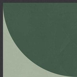 Policroma | Volta Lichene-Conifera | Ceramic panels | FLORIM