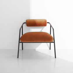 Cyrus Chair | Armchairs | District Eight