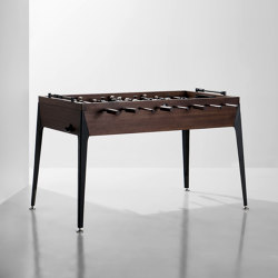 FOOSBALL TABLE | Game tables / Billiard tables | District Eight