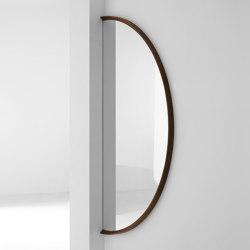 Mirror | Half Circle Mirror | Specchi | District Eight