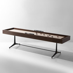 SHUFFLEBOARD TABLE | Game tables / Billiard tables | District Eight