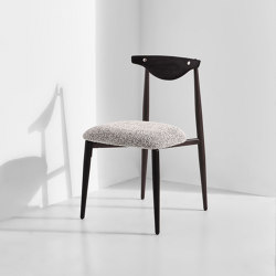 Vicuna Dining Chair | Chairs | District Eight
