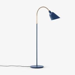 Bellevue Floor Lamp AJ7 | Lámparas de pie | &TRADITION
