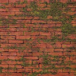 Masonry Moss | Composite panels | Artstone