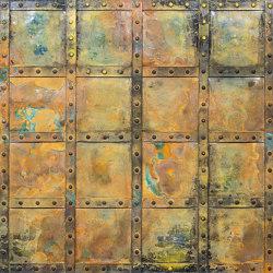 G-Qube Oxido | Panneaux composites | Artstone