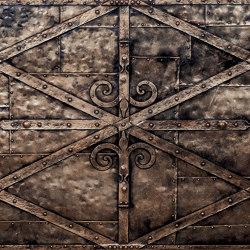 Forg Bronze | Panneaux composites | Artstone