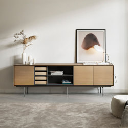Aura Sideboard | Credenze | TREKU