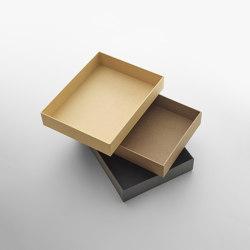 Aura Decorative Box | Contenedores / Cajas | TREKU