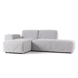 Bff Sofa | Sofas | moooi