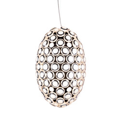 Iconic Eyes 161 | Suspended lights | moooi
