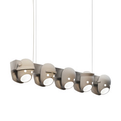 The Party | Suspended lights | moooi