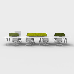 G-Desk | Table dividers | Greenmood