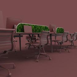 G-Desk   Table dividers   Greenmood
