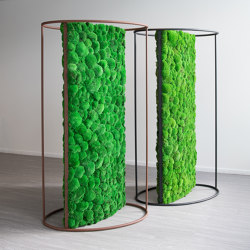 G-Dividers | Sound absorbing room divider | Greenmood