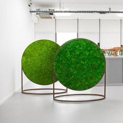 G-Screen | Sound absorbing room divider | Greenmood