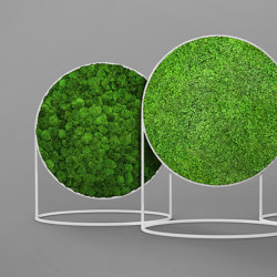 G-Screen | Sound absorbing freestanding systems | Greenmood