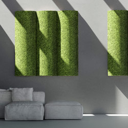 Pillar | Living / Green walls | Greenmood