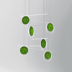 Tail | Sound absorbing objects | Greenmood