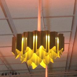 Argonauta | Aietes | Suspended lights | Neue Werkstatt