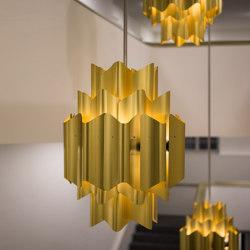 Argonauta | Helios | Suspended lights | Neue Werkstatt