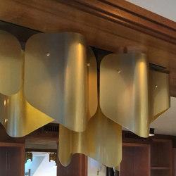 Argonauta | Iophassa | Ceiling lights | Neue Werkstatt