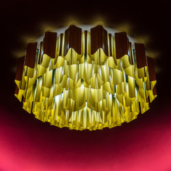 Argonauta | Perse | Ceiling lights | Neue Werkstatt