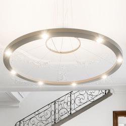 Bacca | Sinwel | Suspended lights | Neue Werkstatt
