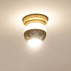 Caprini | Bezzala | Ceiling lights | Neue Werkstatt