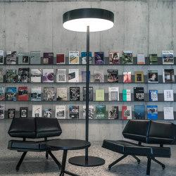 Condor | Condor S | Standleuchten | Neue Werkstatt