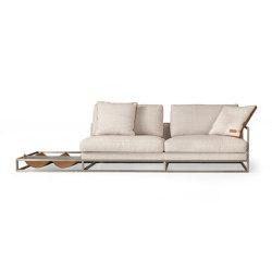 V210 | Sofa W | Sofas | Aston Martin Interiors