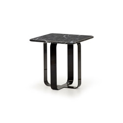 V211 | Occasional Table in marble | Tavolini alti | Aston Martin Interiors