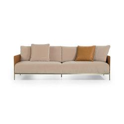 V215 | Sofa | Canapés | Aston Martin Interiors