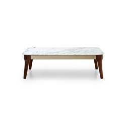 V225 | Coffee table in marble | Mesas de centro | Aston Martin Interiors