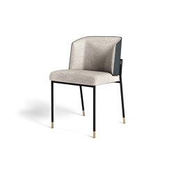 V242 | Dining Chair | Chaises | Aston Martin Interiors