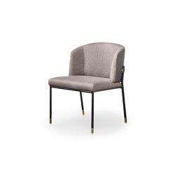 V242 | Dining Chair | Stühle | Aston Martin Interiors