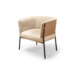 V243 | Armchair | Sessel | Aston Martin Interiors