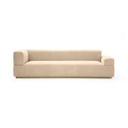 V255 | Sofa | Divani | Aston Martin Interiors