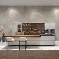 V888 | Kitchen | Fitted kitchens | Aston Martin Interiors