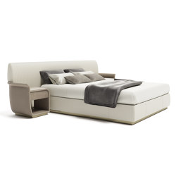 Allure Lux Bed XL | Camas | Capital