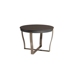Aristo L Service Table | Side tables | Capital