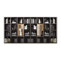 Athena Bookcase | Estantería | Capital