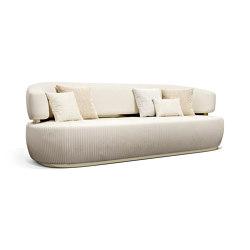 Bon Ton Sofa | Sofás | Capital
