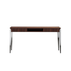 Carisma Consolle | Console tables | Capital