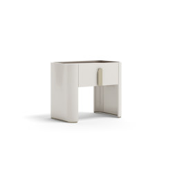 Eden XL Bedside Table | Mesillas de noche | Capital