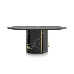Ercole Dining Table | Tables de repas | Capital